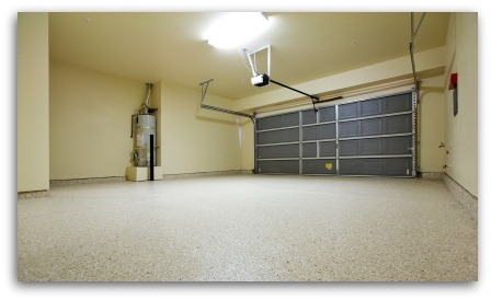 Outstanding Make Room In Your Garage For A Home Office Largest Home Design Picture Inspirations Pitcheantrous