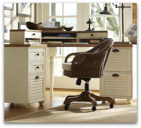 How to FineTune Your Home Office