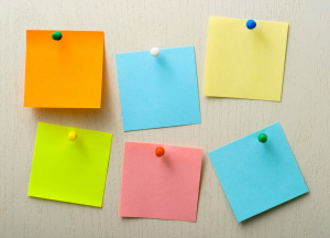 Post It Notes Home Office Supplies