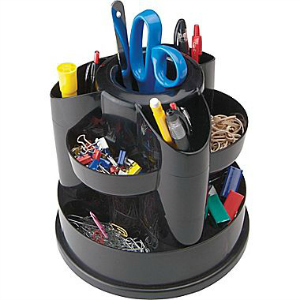 Desktop Home Office Organizer