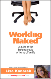 WorkingNaked