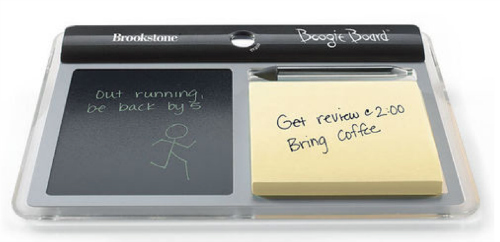 Boogie Board home office gift idea